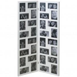 32li Foto Çerçeve Beyaz