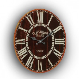 Roma Rakamlı Saat London