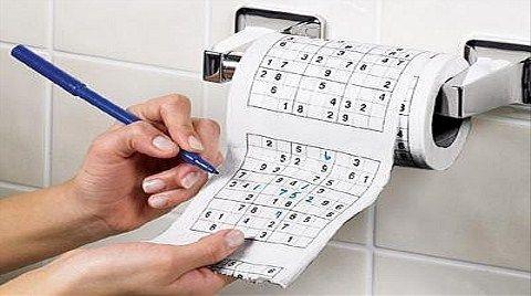 Tuvalet Kagıdı Sudoku2