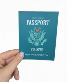 Aşk Pasaportu