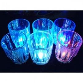 Işıklı Shot Bardağı