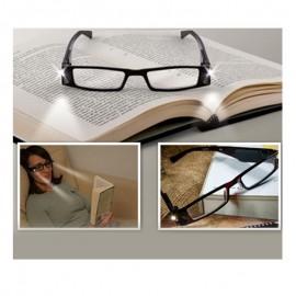 Led Işıklı Okuma Gözlüğü