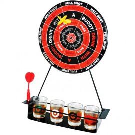Mini Dart Shot Oyunu