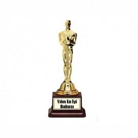 Plaketli Ödül