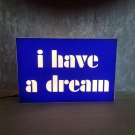 Dream Lamba