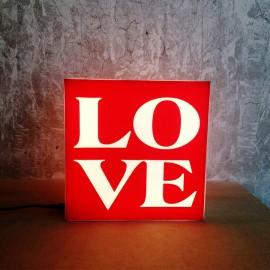 Kare Love Lamba